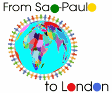 Selling online From Sao-Paulo to London